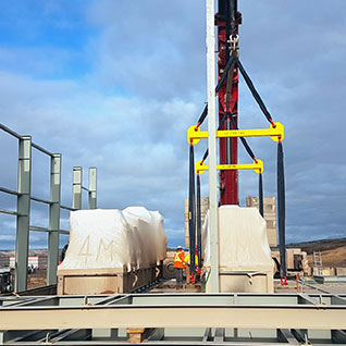 Baffinland Iron Ore – Power Generation Stage 3
